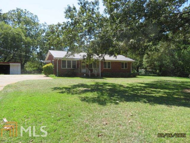 123 Zion Cemetery Church Rd, Hartwell, GA 30643 (MLS #8663026) :: The Heyl Group at Keller Williams