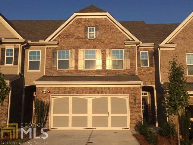 559 Bright St, Marietta, GA 30064 (MLS #8663132) :: Buffington Real Estate Group