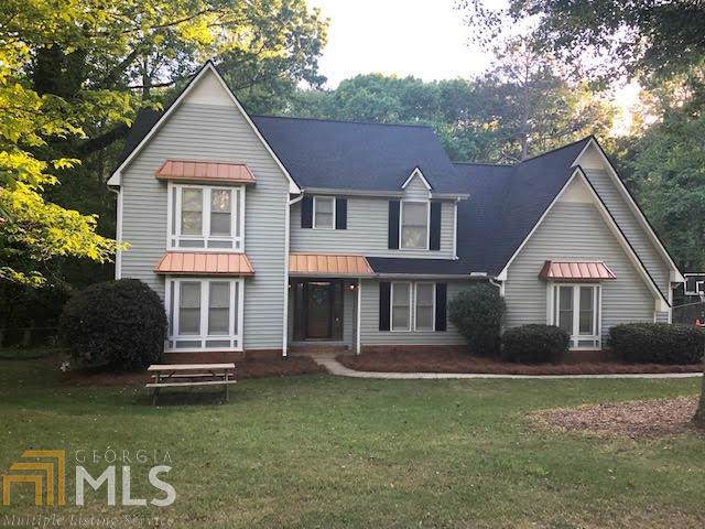 232 Hidden Court, Winder, GA 30680 (MLS #8663340) :: The Heyl Group at Keller Williams