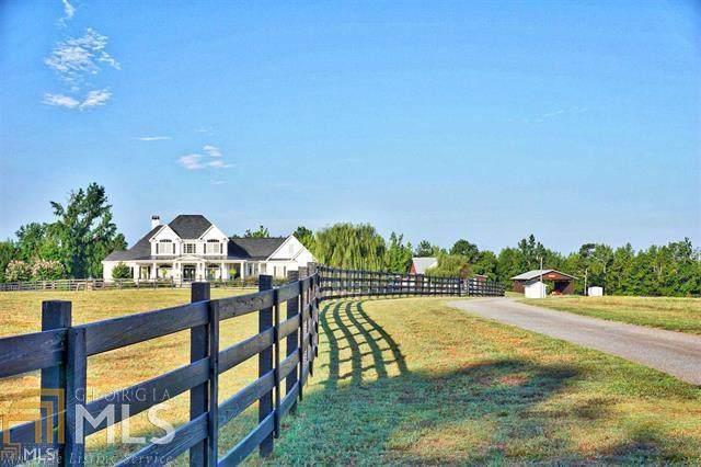 11273 Highway 142, Newborn, GA 30056 (MLS #8663509) :: Anita Stephens Realty Group