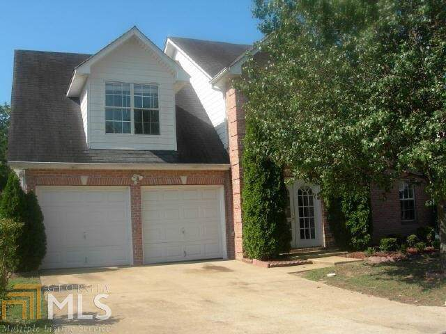 1220 Old Greystone, Lithonia, GA 30058 (MLS #8664009) :: The Durham Team