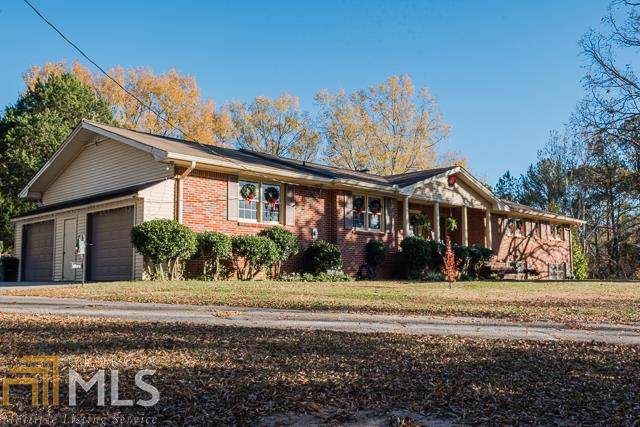 7200 Browns Mill Rd, Lithonia, GA 30038 (MLS #8664041) :: The Durham Team