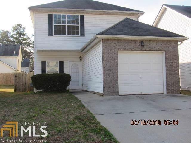 366 Haverhill Lane, Jonesboro, GA 30236 (MLS #8664099) :: The Durham Team