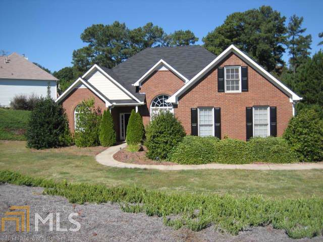 6315 Ivey Hill Drive, Cumming, GA 30040 (MLS #8664157) :: Athens Georgia Homes