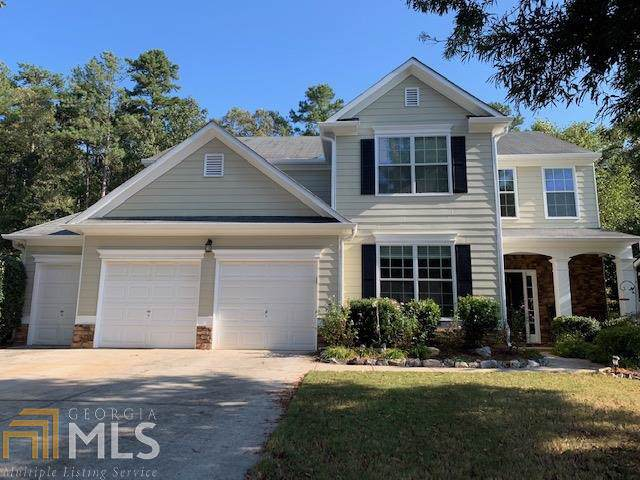 520 Merrill Ln, Peachtree City, GA 30269 (MLS #8664165) :: Athens Georgia Homes