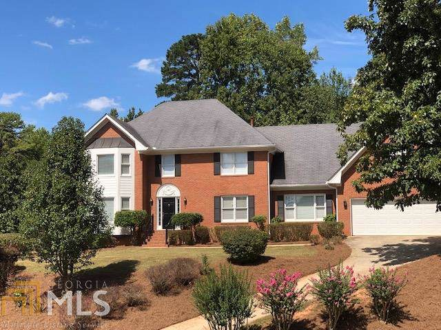 793 Austin, Lawrenceville, GA 30046 (MLS #8664167) :: Athens Georgia Homes