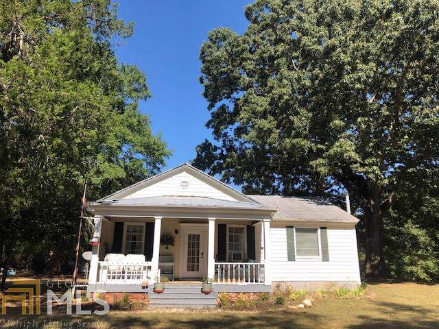 2675 Luthersville Rd, Luthersville, GA 30251 (MLS #8664337) :: The Heyl Group at Keller Williams