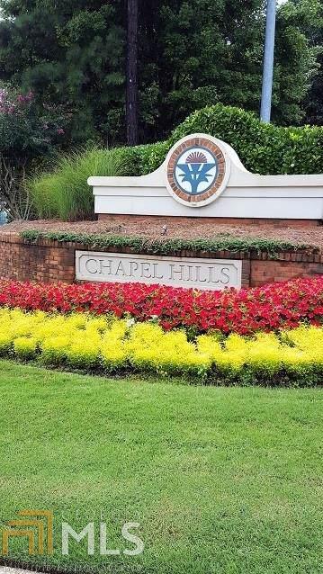 3728 Lake Vista, Douglasville, GA 30135 (MLS #8665131) :: Bonds Realty Group Keller Williams Realty - Atlanta Partners
