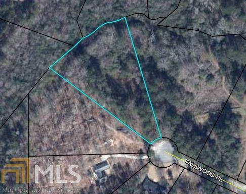 2037 Tallwood, Griffin, GA 30223 (MLS #8665322) :: Buffington Real Estate Group