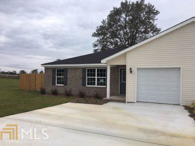 125 Bullbay Dr Lot 13, Statesboro, GA 30458 (MLS #8667532) :: RE/MAX Eagle Creek Realty