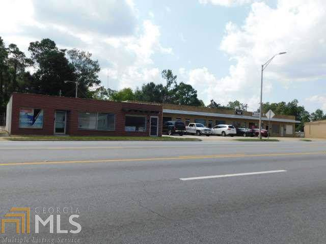 505 S Slappey Blvd, Albany, GA 31707 (MLS #8667542) :: The Realty Queen Team