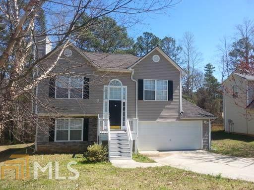 7430 Royale Ln, Riverdale, GA 30296 (MLS #8667801) :: Bonds Realty Group Keller Williams Realty - Atlanta Partners