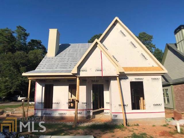 284 Pointe Pl, Athens, GA 30605 (MLS #8668171) :: The Heyl Group at Keller Williams