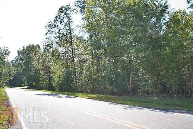 0 Castleberry Bridge Rd, Dahlonega, GA 30533 (MLS #8668271) :: Athens Georgia Homes