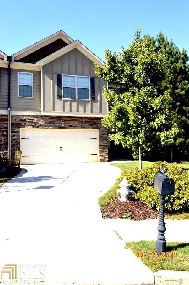 2538 E Morgan Haven Ln, Buford, GA 30519 (MLS #8668955) :: Rettro Group