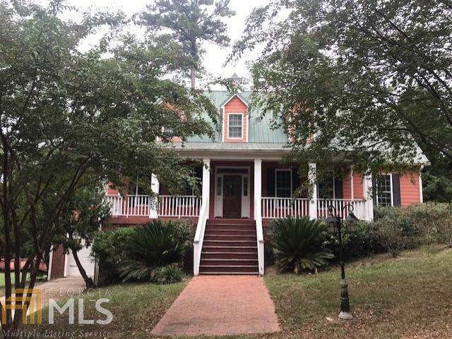 217 Ellis Mill Rd, Milledgeville, GA 31061 (MLS #8669219) :: Athens Georgia Homes