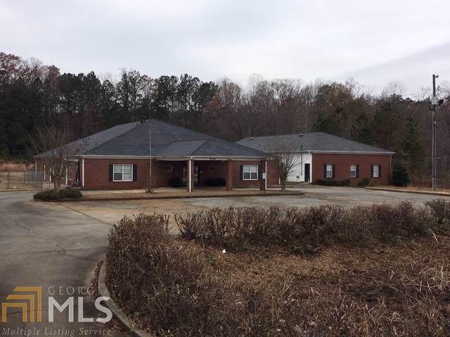 1660 Hiram Douglasville Hwy, Hiram, GA 30141 (MLS #8669340) :: The Heyl Group at Keller Williams