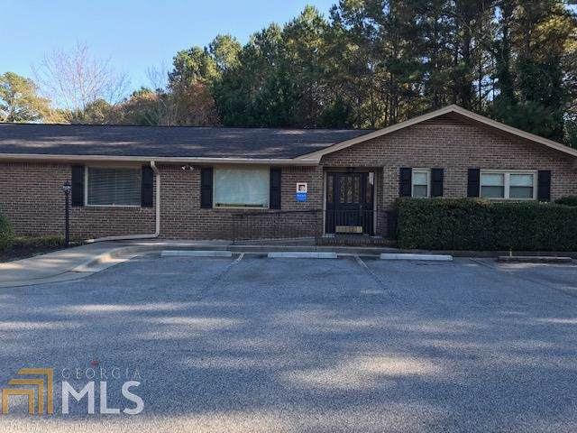 1836 Highway 54, Fayetteville, GA 30214 (MLS #8669622) :: Bonds Realty Group Keller Williams Realty - Atlanta Partners