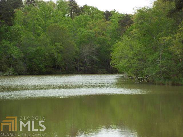 0 Habersham Mills #72, Demorest, GA 30535 (MLS #8670039) :: The Heyl Group at Keller Williams