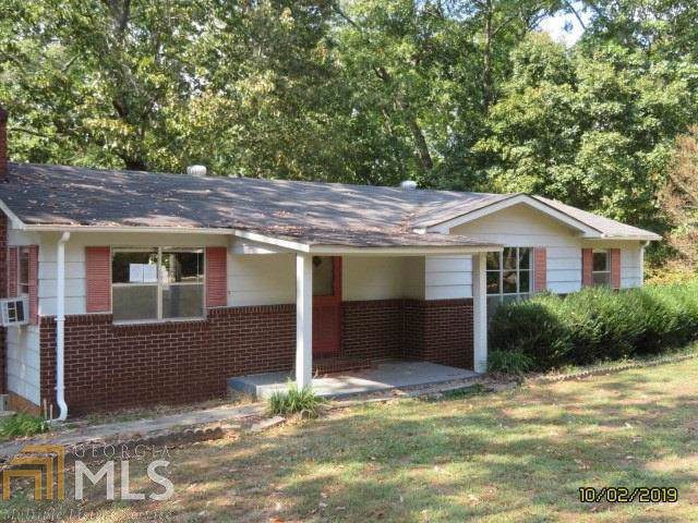 406 Eastanollee Bypass, Eastanollee, GA 30538 (MLS #8670499) :: Athens Georgia Homes