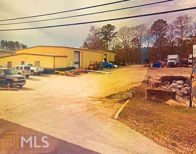 3640 Lawrenceville-Suwanee Rd, Suwanee, GA 30024 (MLS #8670912) :: Anita Stephens Realty Group