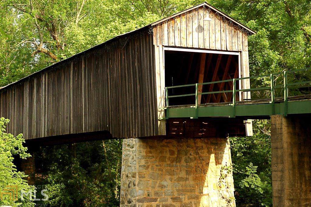 0 Covered Bridge Rd - Photo 1