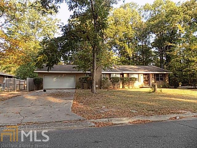 315 Gawin, Warner Robins, GA 31093 (MLS #8671759) :: Buffington Real Estate Group