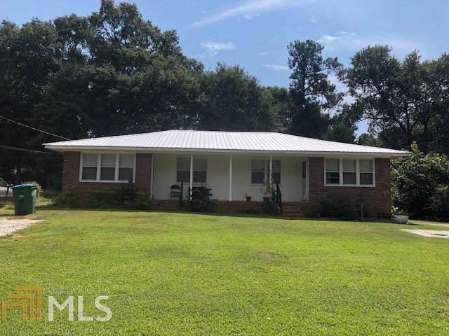 155 Springtree Rd, Athens, GA 30605 (MLS #8671828) :: The Heyl Group at Keller Williams