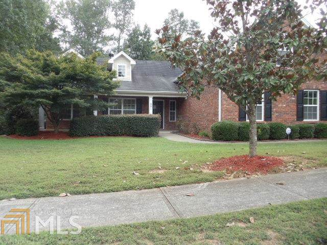 201 Claystone Woods Dr, Athens, GA 30606 (MLS #8672186) :: Bonds Realty Group Keller Williams Realty - Atlanta Partners
