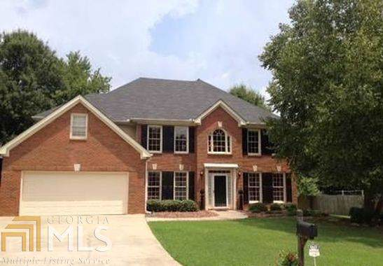 83 Championship Ct, Fayetteville, GA 30215 (MLS #8672579) :: Bonds Realty Group Keller Williams Realty - Atlanta Partners