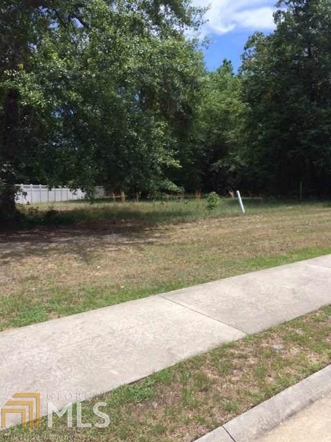 0 Myrtle Xing #59, Statesboro, GA 30458 (MLS #8672707) :: The Heyl Group at Keller Williams