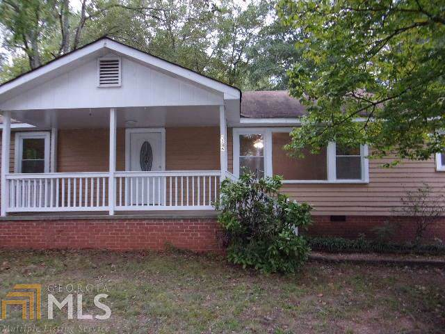1318 S Main St, Cedartown, GA 30125 (MLS #8672786) :: Athens Georgia Homes