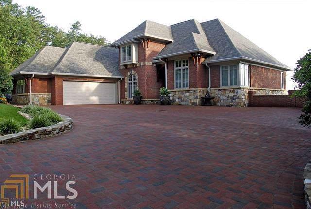 20 Leadpole Mtn Ln, Cleveland, GA 30528 (MLS #8672899) :: The Heyl Group at Keller Williams