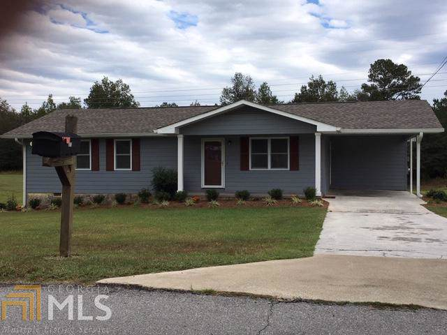 373 Maple Dr, Summerville, GA 30747 (MLS #8672942) :: Bonds Realty Group Keller Williams Realty - Atlanta Partners
