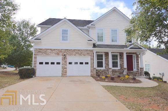 116 Lantana Dr, Locust Grove, GA 30248 (MLS #8672984) :: Buffington Real Estate Group