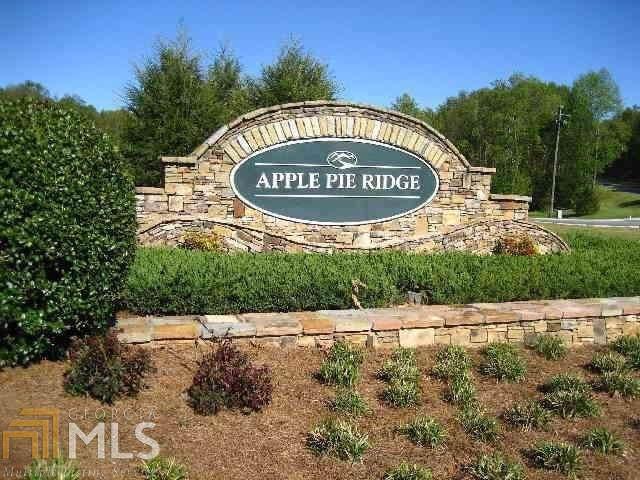 0 Planters Creek Lot 43, Baldwin, GA 30511 (MLS #8673049) :: The Durham Team