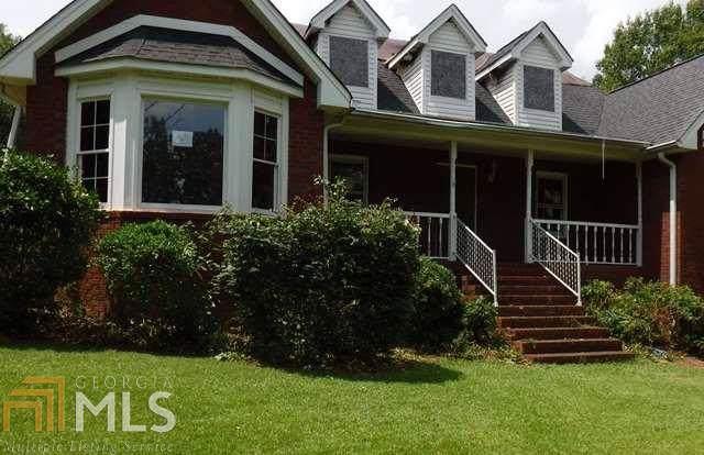 3263 Allen Cir, Loganville, GA 30052 (MLS #8673671) :: Bonds Realty Group Keller Williams Realty - Atlanta Partners