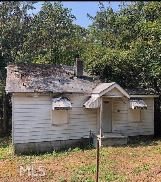 116 Holly Rd, Atlanta, GA 30314 (MLS #8674019) :: Athens Georgia Homes
