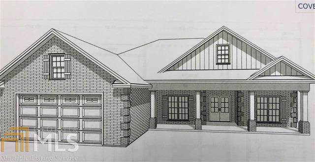 102 Twisted Laurel, Bonaire, GA 31005 (MLS #8674079) :: Buffington Real Estate Group