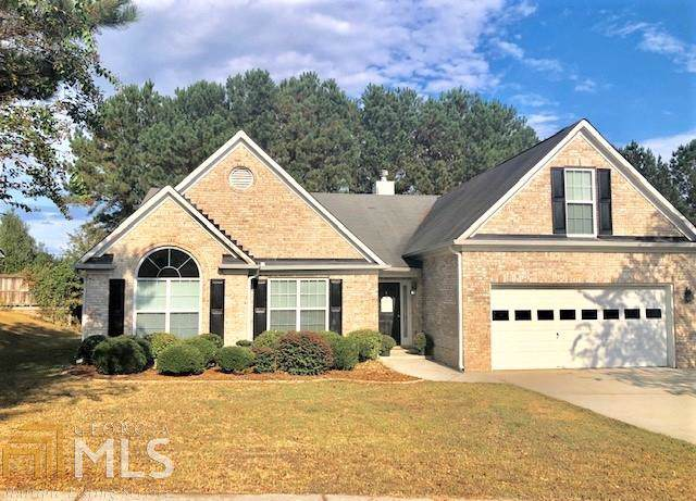 1311 Low Water Way, Lawrenceville, GA 30045 (MLS #8674095) :: Buffington Real Estate Group