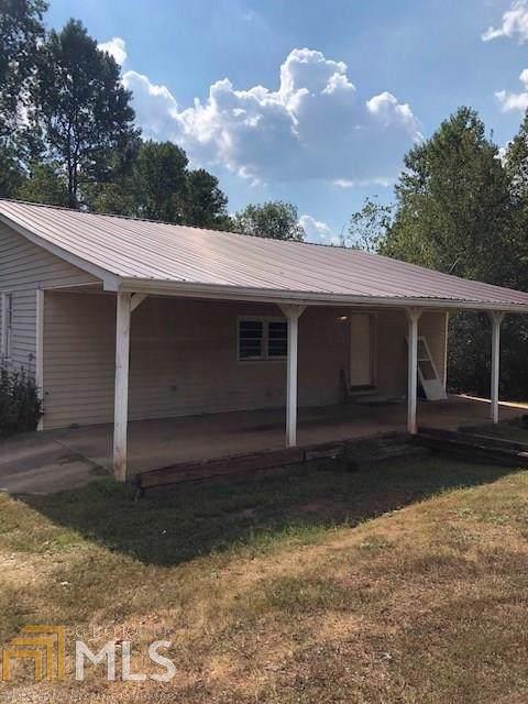 208 Harold Ansley Rd, Cornelia, GA 30531 (MLS #8674164) :: Athens Georgia Homes