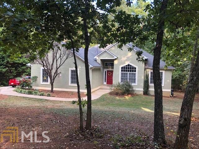 507 Oak Grove, Griffin, GA 30224 (MLS #8674600) :: Athens Georgia Homes