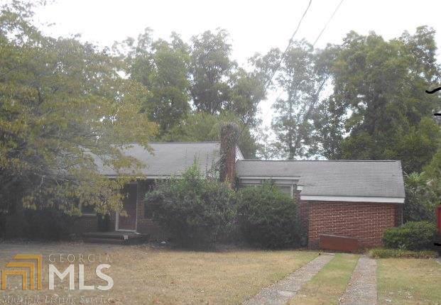 1519 Highland Ave, Dublin, GA 31021 (MLS #8674749) :: Buffington Real Estate Group