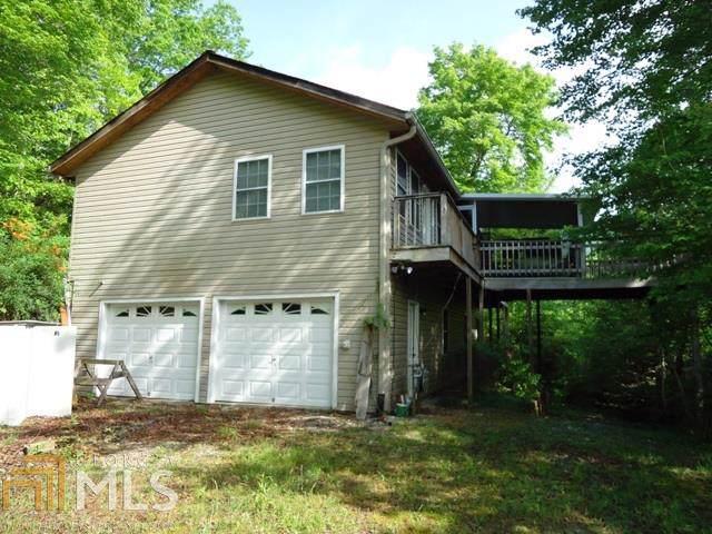 265 Goshen Creek Xing, Clarkesville, GA 30523 (MLS #8674810) :: Athens Georgia Homes