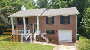 3786 Glen Mora Dr, Decatur, GA 30032 (MLS #8674823) :: Buffington Real Estate Group