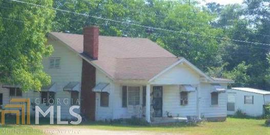 2174 Bowman Highway, Dewy Rose, GA 30634 (MLS #8674889) :: Athens Georgia Homes