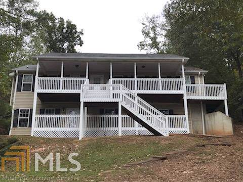 1209 County Road 9901, Wedowee, AL 36278 (MLS #8675094) :: Rettro Group