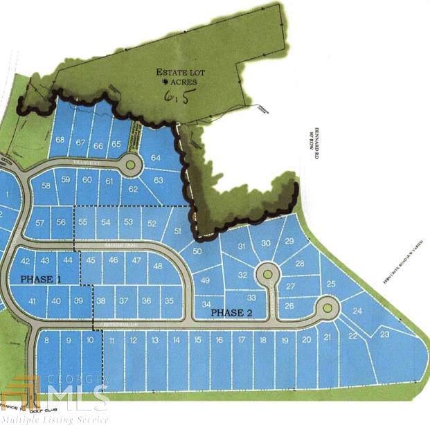 2826 Village Ct #372, Conyers, GA 30013 (MLS #8675161) :: Bonds Realty Group Keller Williams Realty - Atlanta Partners