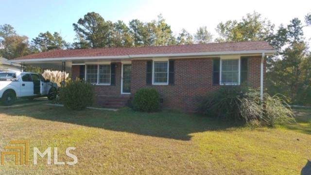 221 Niles, Lagrange, GA 30241 (MLS #8675309) :: Buffington Real Estate Group