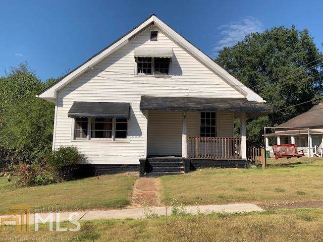 206 Baugh Ave, Hogansville, GA 30230 (MLS #8675347) :: RE/MAX Eagle Creek Realty
